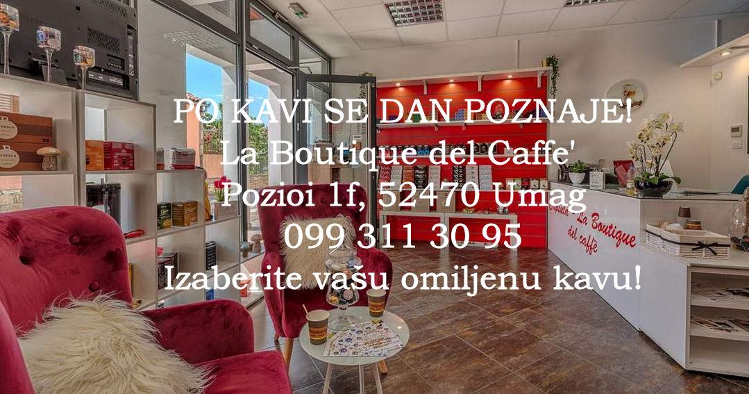 La Boutique del Caffe'