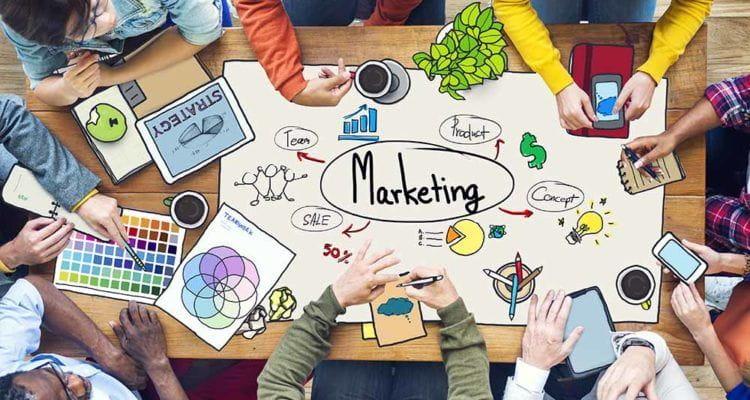Marketing - Portal Tiramola