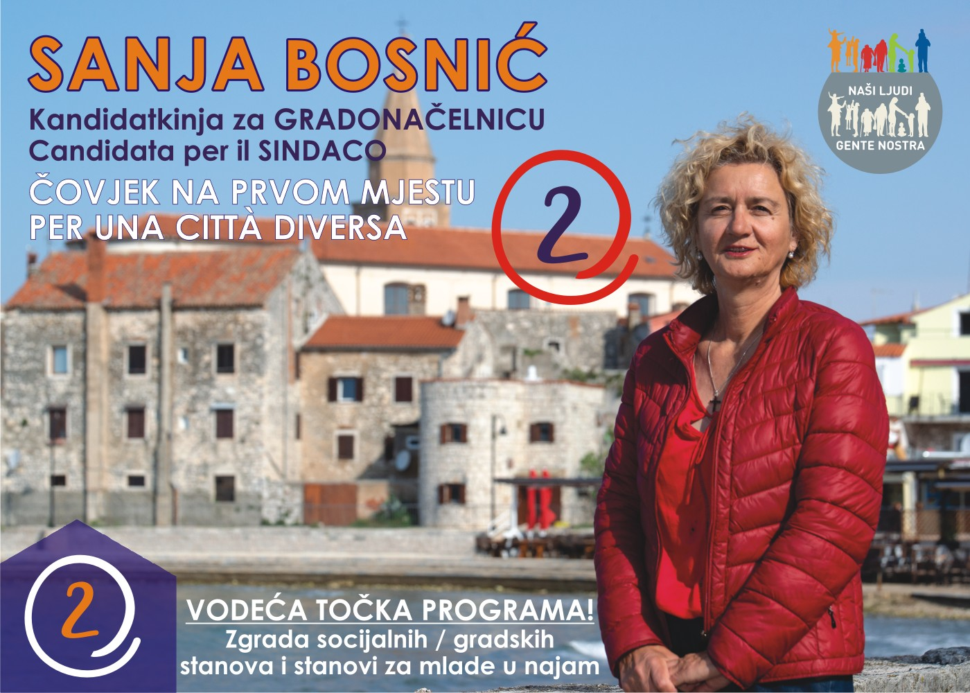 Sanja Bosnic